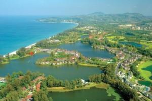 71Laguna+Phuket+Aerial+View