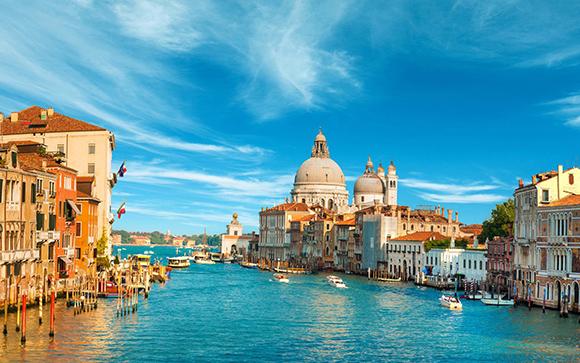 Италия туры цены