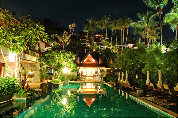 таиланд горящие туры