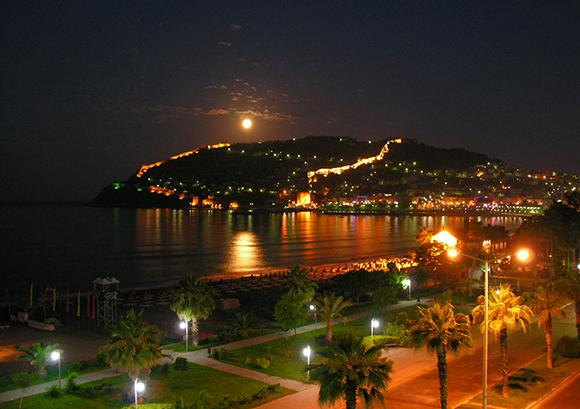 горячие туры в Турцию